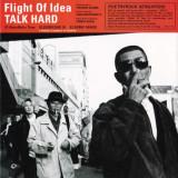Flight Of Idea [ TALK HARD ]
