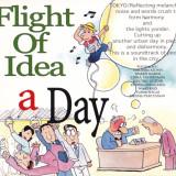 Flight Of Idea [ a Day ]