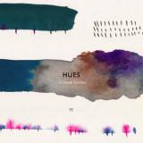 HUES [ in hue notes ]