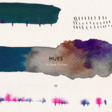 HUES : in hue notes 2015
