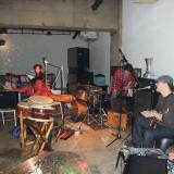 PercussionSound shift 2010