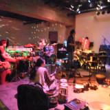 PercussionSound shift 2010 2